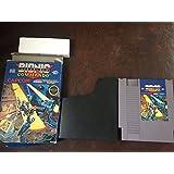 Bionic Commando - Nintendo NES