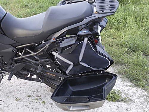 Kawasaki Versys 1000//650Lt New Style Pannier Liner Bags Inner Bags Luggage Bags GREAT BIKERS GEAR