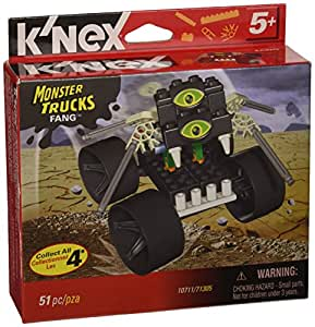 K\'NEX Monster Trucks-Fang