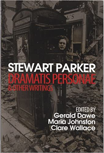 dramatis-personae-other-writings