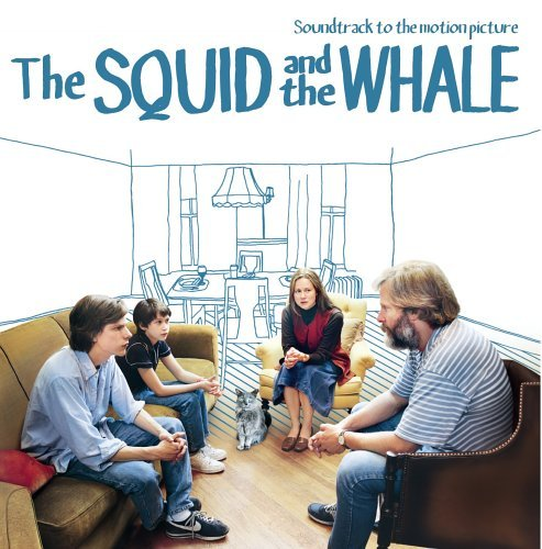 The Squid And The Whale by Original Soundtrack (2005-10-30)