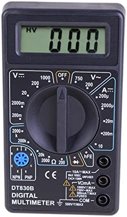 Verde Schneider Electric sc5imt23222/mult/ímetro digital cat III 600/V