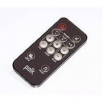 OEM Polk Remote Control: OMNI SB1, OMNISB1, SB1