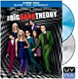 The Big Bang Theory: The Complete Sixth Season [Blu-ray]