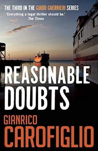 book cover of Reasonable Doubts