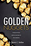 Golden Nuggets offers