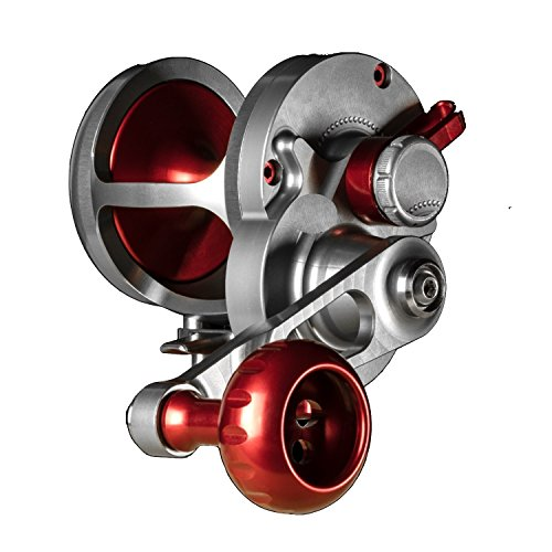Truth Reels Small SG Smoke/Red