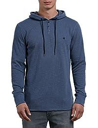 Men's Murphy Thermal Long Sleeve Shirt