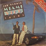 Jan Hammer - Miami Vice Theme - MCA Records - 258 843-7