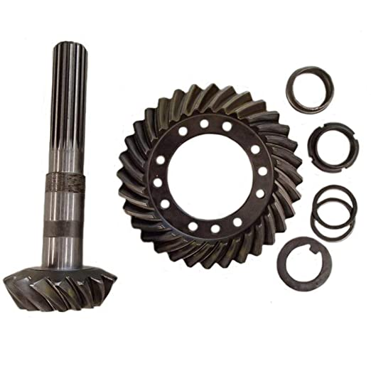 A51980 Case Backhoe Ring /& Pinion New Aftermarket 580C 580D