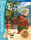 Moana - English Practice (Ages 5-6) (Disney Learning)