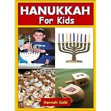 Hanukkah For Kids