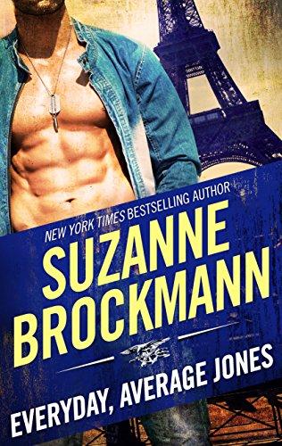 book cover of Everyday, Average Jones
