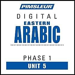 Arabic (East) Phase 1, Unit 05