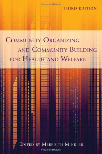 Download Community Organizing and Community Building for Health and Welfare Pdf