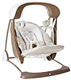 Baby : Fisher-Price Deluxe Take Along Swing and Seat