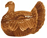 Boston International Paul Brent Turkey Gravy Boat