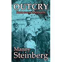 Outcry - Holocaust Memoirs