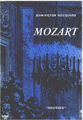 Livres Mozart pdf