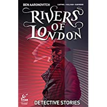 Rivers of London: Detective Stories #3