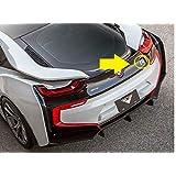 Genuine BMW E23 Trunk Lid Chrome 728 Emblem Badge Logo Sign OEM 51141920780