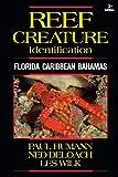 Reef Creature Identification: Florida Caribbean Bahamas 3rd Edition (Reef Set) (Reef Set (New World))