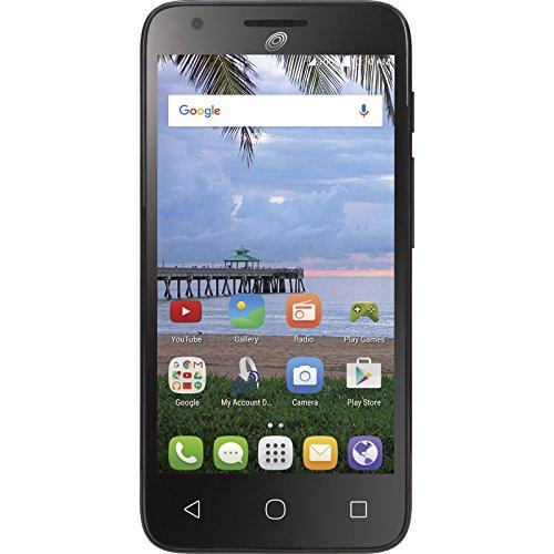 (Net 10 Alcatel Pixi Avion LTE Prepaid phone)