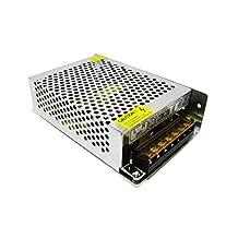 DODOLIGHTNESS 12V 8.5A 102W DC Switch Power Supply Driver For LED Strip Light Display