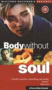 Body Without Soul [Reino Unido] [VHS]
