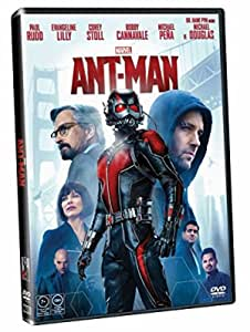 Ant Man - DVD