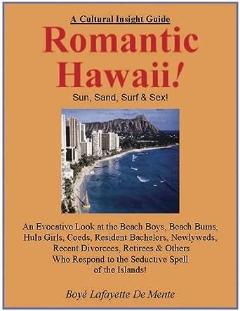 Hawaii sex guide