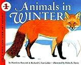 Animals in Winter, Henrietta Bancroft, 0613029542