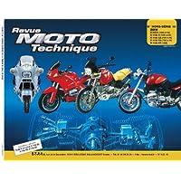 Revue Moto Technique BMW R850 et R1100 GS, RS et RT 1994 à 1996