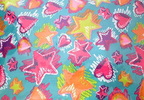 Bolsos Colores Mujer Modelos Bolso Compras Cremallera Playa y con Varios Grandes Pop Art Impermeable Plástico rUqRrT