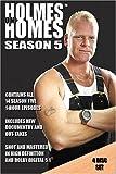 Holmes on Homes: Season 5