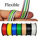 3D BEST-Q Flexible TPU 1.75mm 3D Printer