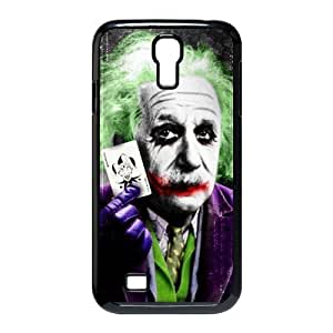 The Batman Joker Why So Serious Image Snap On Hard Plastic SamSung Galaxy S4 I9500 Case