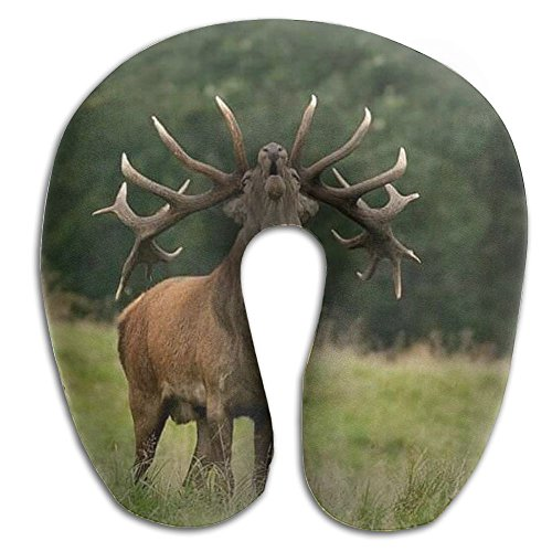 Call Master Lamp Memory (Pillows Awesome Deer Perfectly Memory Foam Travel Neck Pillow)