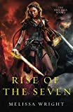 Rise of the Seven (The Frey Saga) (Volume 3)