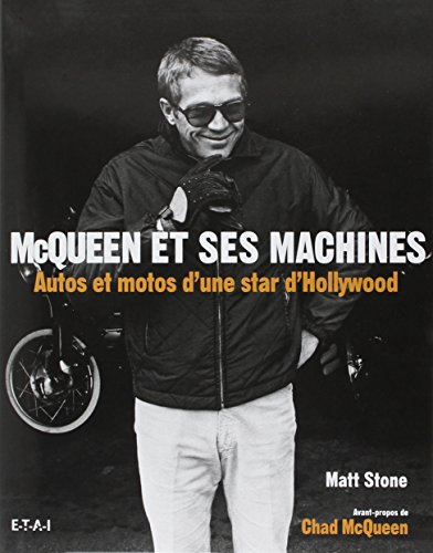 McQueen-et-ses-machines-Autos-et-motos-dune-star-dHollywood