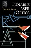 img - for Tunable Laser Optics book / textbook / text book