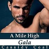 Bargain Audio Book - A Mile High Gala
