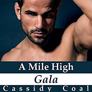 A Mile High Gala Audiobook