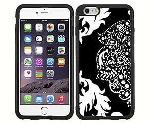 iPhone 5C True ove never dies - Black plastic case / Inspirational and motivational life quotes / SURELOCK AUTHENTIC