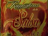 Las Romanticas De La Salsa Vol. 2