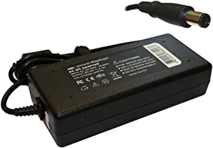 Power4Laptops AC Adapter Laptop Charger Power Supply Compatible with HP Envy DV6-7290EF, HP Envy DV6-7290SF, HP Envy DV6-7299SF, HP Envy DV6-7300, HP Envy DV6T-7200