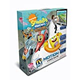 Jakks Pacific Tv Games - Spongebob Motion Video Game