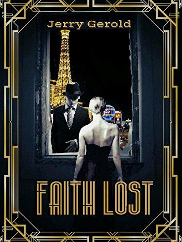 #freebooks – [Kindle] Faith Lost – Jerry Gerold