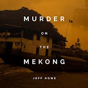 Murder on the Mekong Audiobook