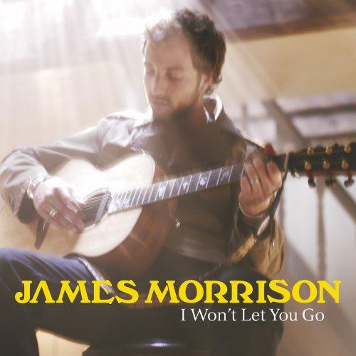 I Won't Let You Go (Album Version)